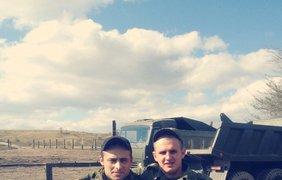 Подготовка армии РФ у границ с Украиной