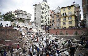 Число жертв может возрасти до более чем 560 человек