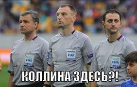 Болельщики о матче Шахтера и Динамо