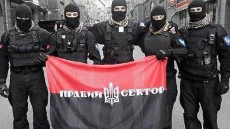 Задержанный в Словакии «террорист» оказался экс-начштаба батальона «Правого сектора»