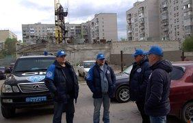 Полковника Сарычева освоболили из плена. Фото Facebook/Центр звільнення полонених