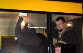 Освобождены 16 украинских солдат