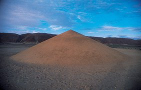 Песчаная картина
