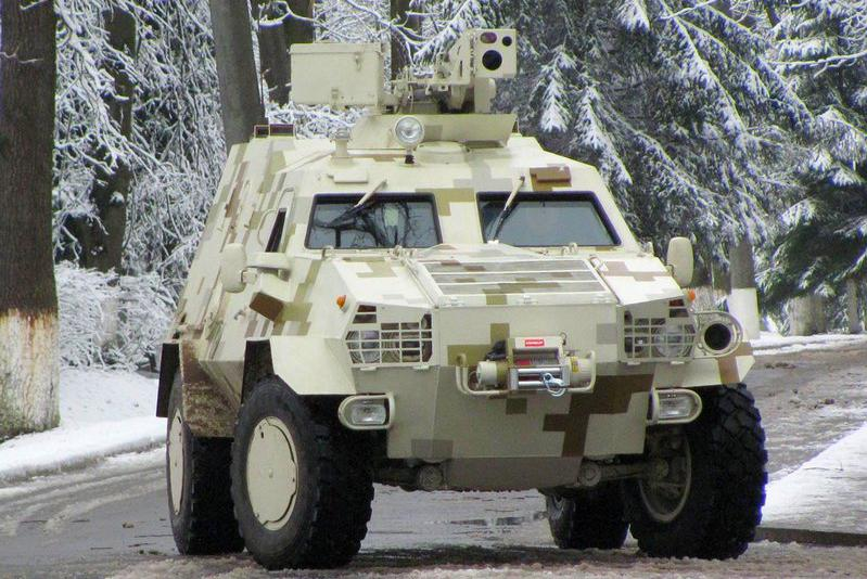 НБУ безвозмездно передал восемь автомобилей силовым ведомствам - Цензор.НЕТ 5565