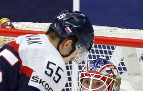 Россия победила в овертайме