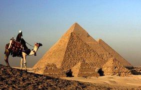 Туристы все реже отдыхают в Египте