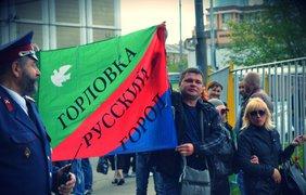 Лимоновцев выгнали из ДНР