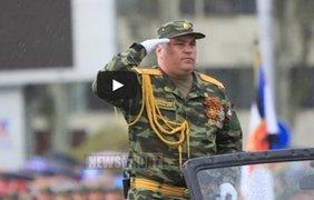 Сергей Великородный, замминистра обороны ДНР