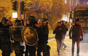 Беспорядки Милане