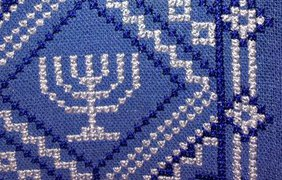 """""""Еврейская вышиванка"""" существует, как минимум, в двух экземплярах"""