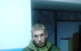 Слава Никулин из Челябинска