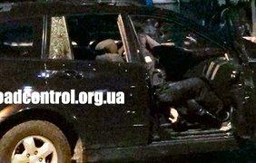 Милицонеры были убиты во время погони