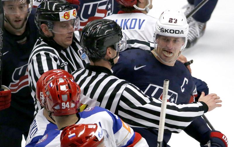 настоящее время американские хоккеистки фото под
