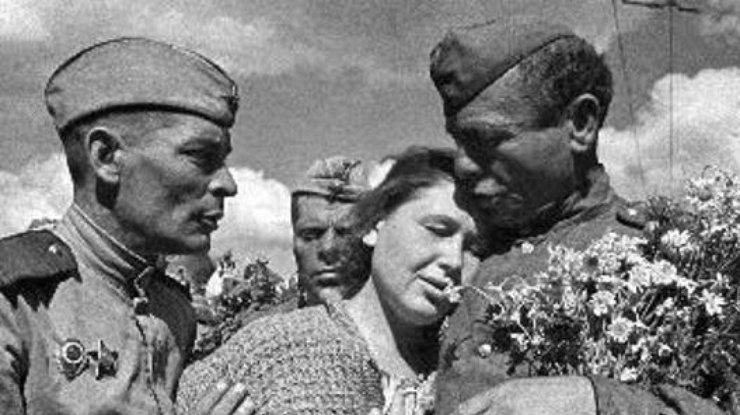 день победы 9 мая 1945 года фото