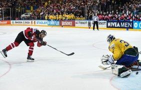 Фантастический матч в Праге