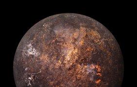 Планеты из старых кастрюль и сковородок