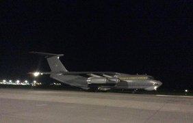 Самолет из Непала