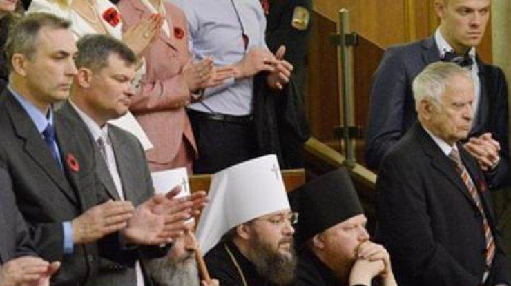 Кирилл заявил, что не допустит независимости УПЦ от Московского патриархата: Киев - это духовная колыбель Святой Руси - Цензор.НЕТ 6474