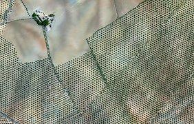 Оливковая плантация на холмах Кордовы, Испания
