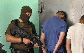 Бойню спровоцировали российские спецслужбы