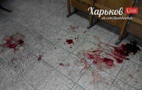 Резня в Харькове. Фото: vk.com/livekharkov