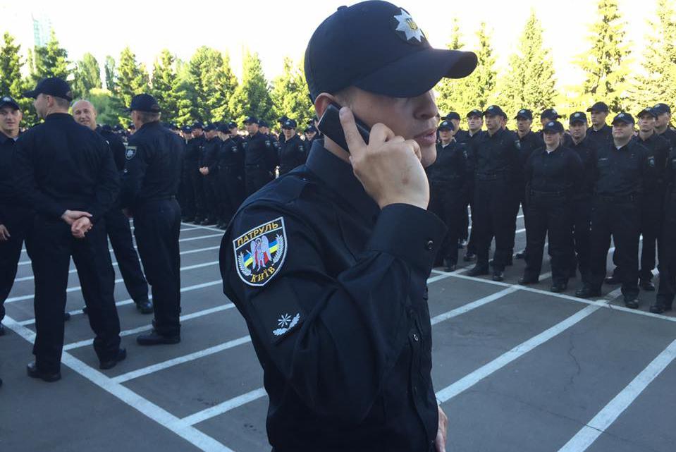 Парни в форме полиции фото 498-939
