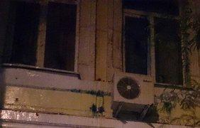 Генконсульство Украины в Ростове подверглось атаке хулиганов