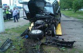 Погибло 2 человека. Источник: t.ks.ua