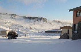 В Австралии началась зима