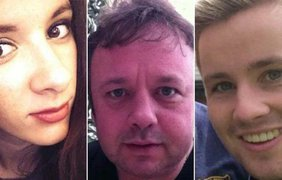 В сети опубликовали фото нескольких жертв