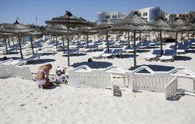Тунис погрузился в скорбь