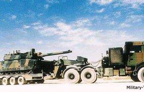Вооружение НАТО в странах Европы. Фото military-today.com