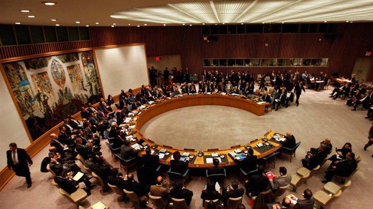 Страны Запада в ООН раздражены последними действиями России