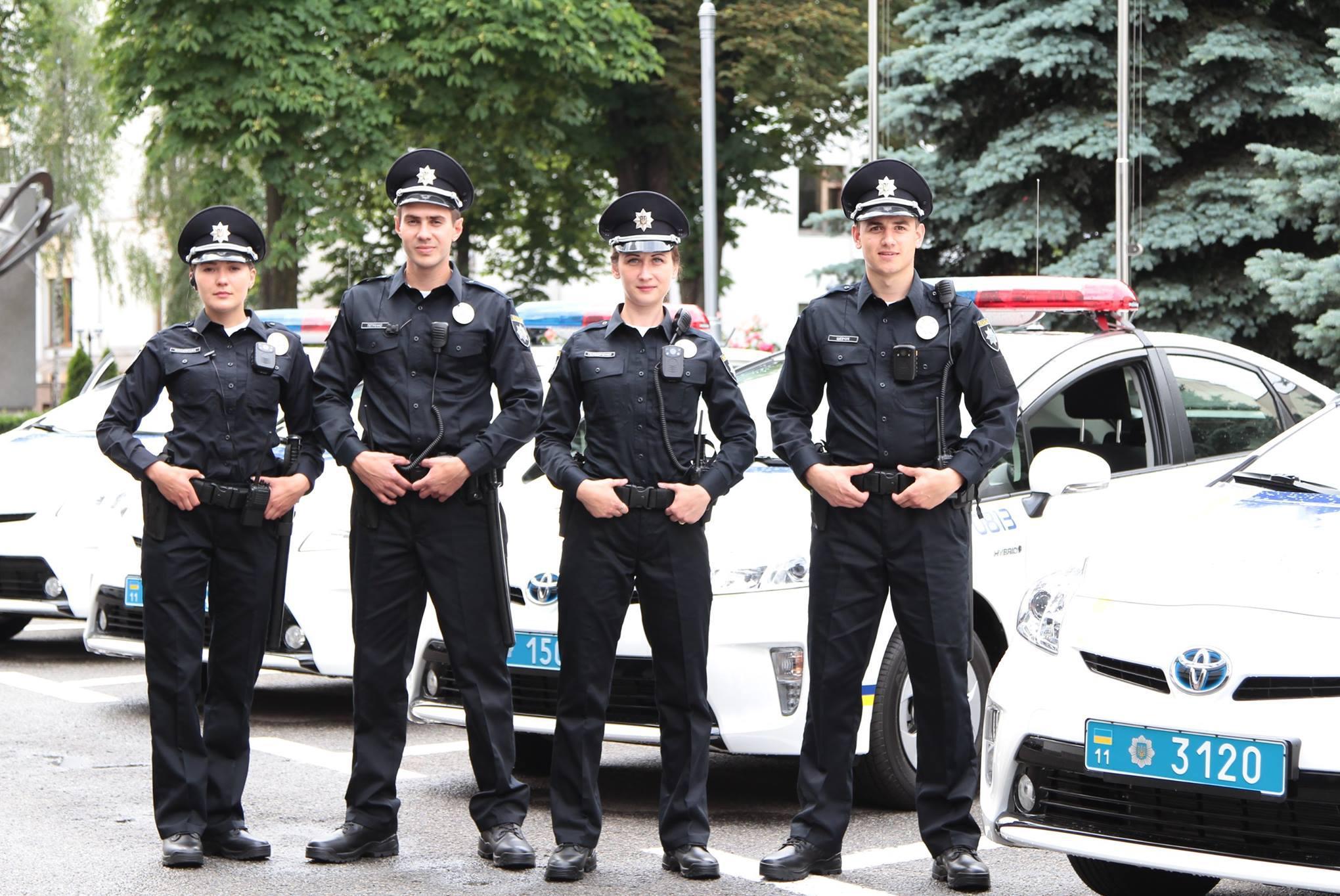 Картинки по запиту Національної поліції України