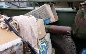 Станицу Луганскую накрывают ежедневно