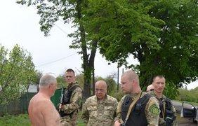 Москаль дважды был губернатором Луганщины