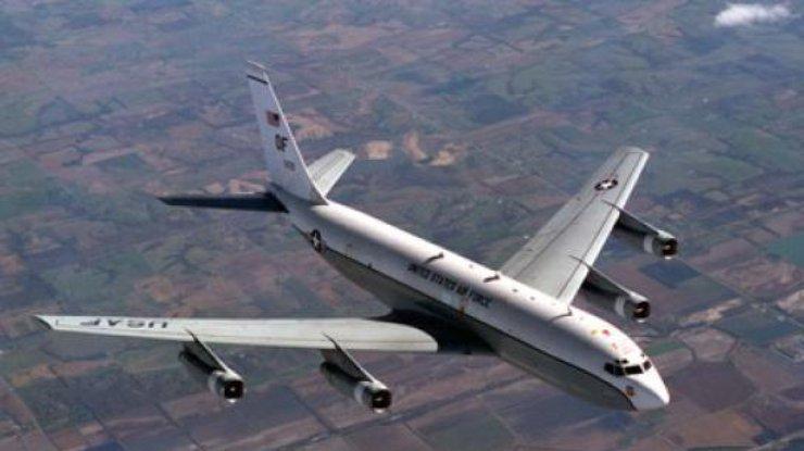 Наблюдатели из США и Украины пролетят над Россией и Белоруссией