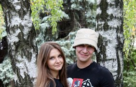 Скандальная красавица Ольга Кузькова. Фото: vk.com/id7553175