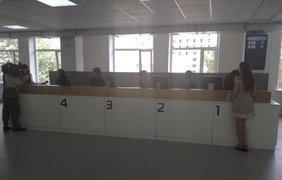 Офис столичной патрульной полиции начал свою работу