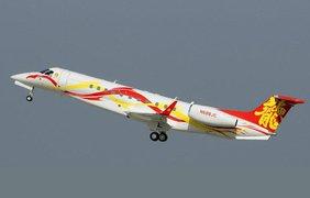 Embraer Legacy 650 Джеки Чана за 30 миллионов долларов. Источник: Novate