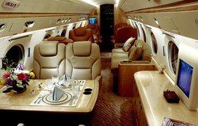 Gulfstream IV Тома Круза за 38 миллионов долларов. Источник: Novate