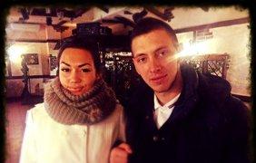 Стася и Денис