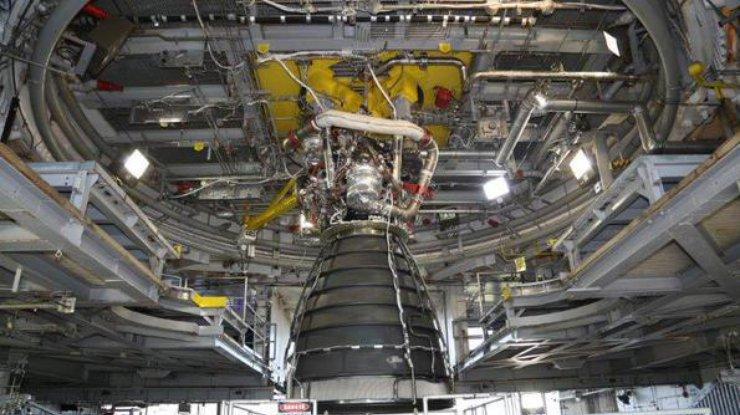 Энергия (ракета-носитель) — Википедия