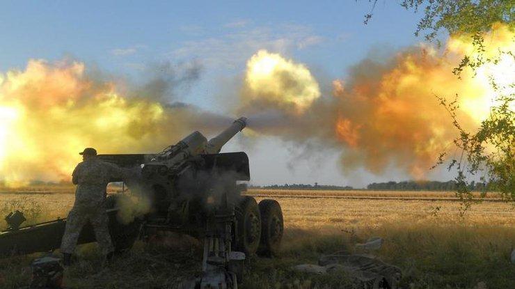 uchenija-v-odesskoj-oblasti-foto-milgovua_rect_55e607fb20c6446132d129322eced7ff Жители Белгород-Днестровского слышали артиллерийские выстрелы