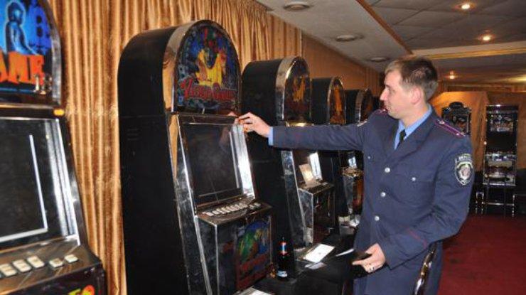 В вк появилось казино онлайн