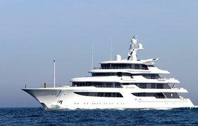 Медведчук купил яхту за 180 млн евро - Лещенко (фото, видео)Медведчук купил яхту за 180 млн евро