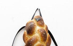 Уникальные хлебные женские сумочки