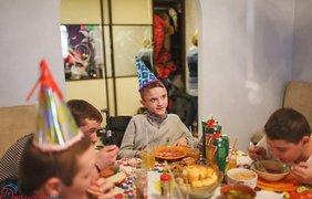 В России умер 14-летний мальчик-инвалид. Фото livejournal/zhebelev
