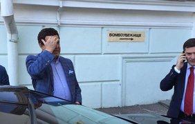Кобзон в оккупированном Донецке