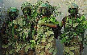Прикольная военная форма разных стран. Фото Maximonline.ru